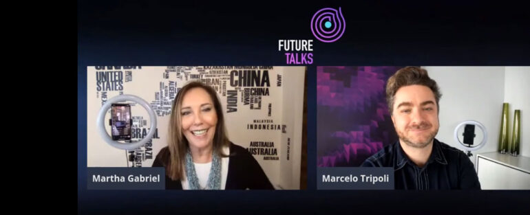 FutureTalks: (ex)Futuro & (re)Futuro