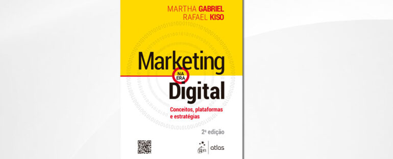 Resenha: Marketing na Era Digital